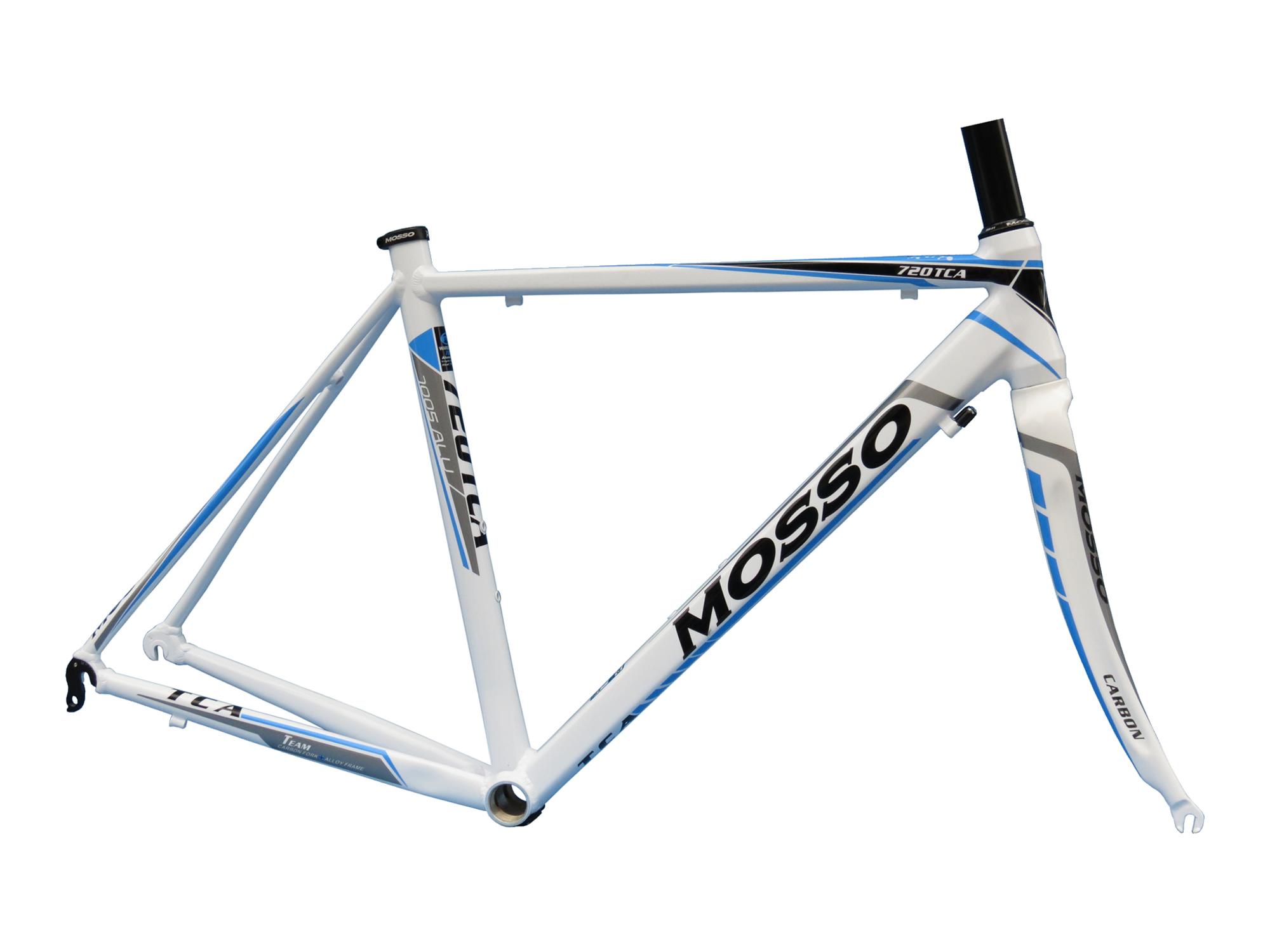 Mosso Bike Professional Frame Manufacture 669 Xc Pro